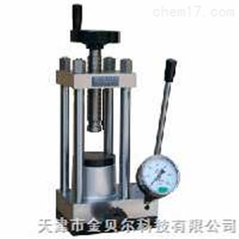 769YP-40C手动液压压片机