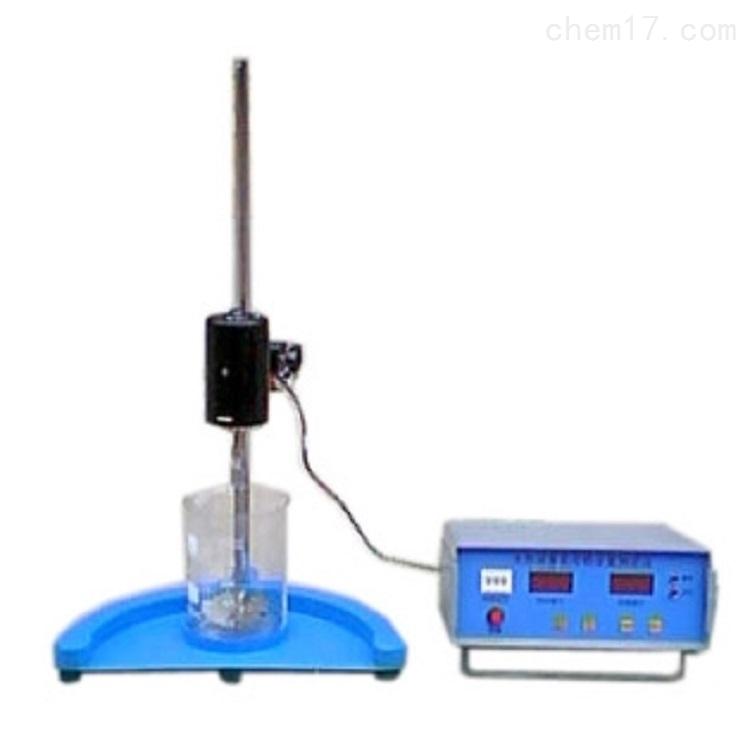 细集料亚甲蓝试验搅拌装置