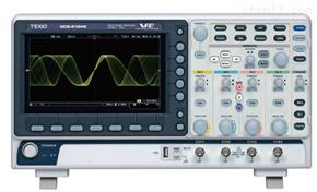 DCS-2202E德士数字示波器