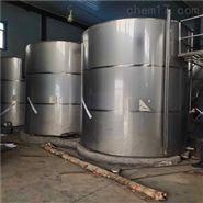 出售304材质储罐 30立方不锈钢酒罐