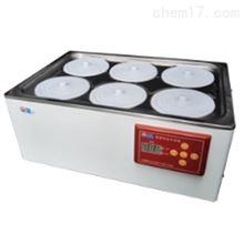 HH.S21-8電熱恒溫水浴鍋(數顯)--上海博迅