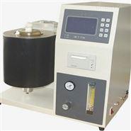 微量法石油产品残炭测定器