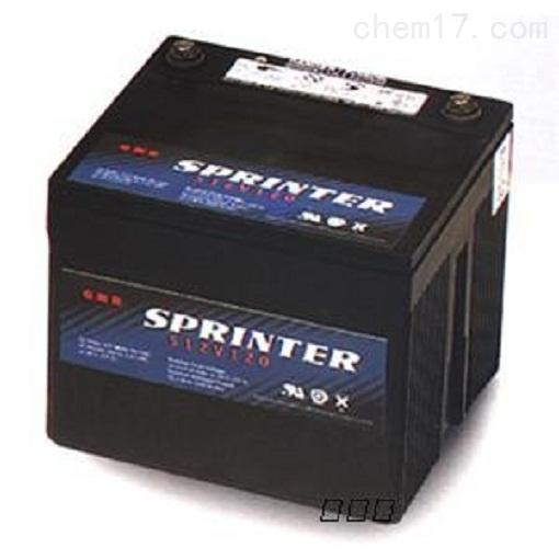 GNB蓄电池高级代理商