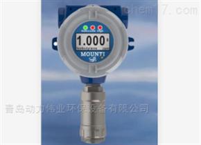 美国MPOWER MP81X环境检测固定式VOC检测仪