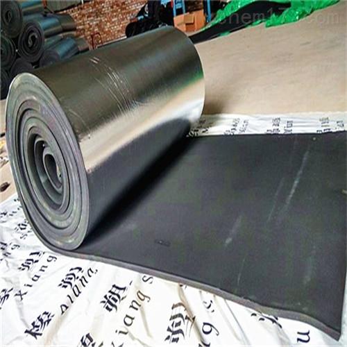 重庆市带铝箔橡塑棉价格