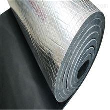 2公分北京市贴铝箔橡塑保温板生产厂家