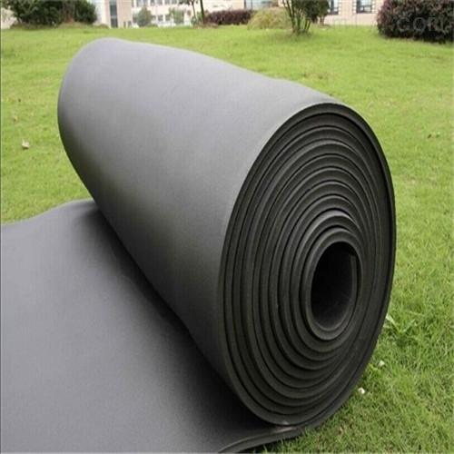 橡塑板-橡塑保温棉价格