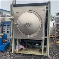 全国高价回收二手冻干机 医药食品干燥机