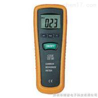 CO-180一氧化碳检测仪 香港CEM香港CEM CO-180一氧化碳检测仪
