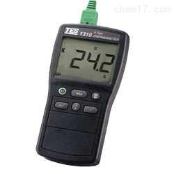 中国台湾泰仕TES-1319 温度计
