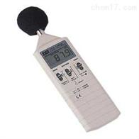TES-1350A数字噪音计中国台湾泰仕TES-1350A数字噪音计