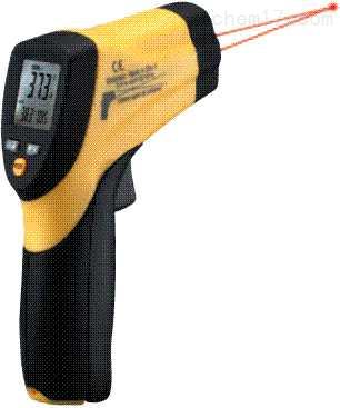 工业高温红外测温仪DT-8865