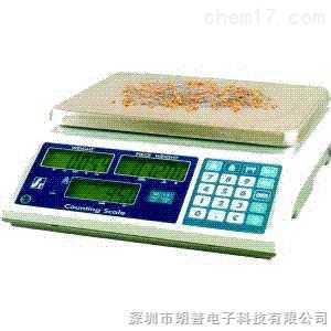 台湾怡先NHC-30电子专业计数秤