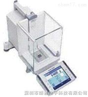 XS105DU专业型分析天平瑞士梅特勒XS105DU专业型分析天平