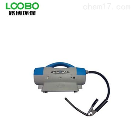 进口便携式汽车(柴油)尾气分析仪
