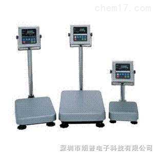日本AND HW-60KV-WP精密电子台秤