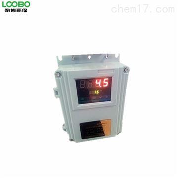 LB-YC粉尘颗粒物PM3510检测仪