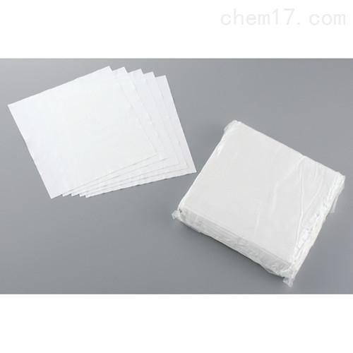 日本进口ASONE亚速旺4英寸超细纤维擦拭布