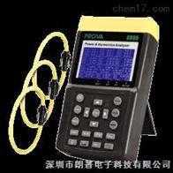 TES-6830+3007电力品质分析仪中国台湾泰仕TES-6830+3007电力品质分析仪