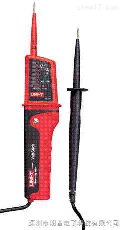 优利德UT15B防水型测电笔