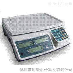 成都普瑞逊 JS-15S电子计数秤