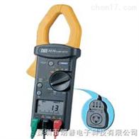 TES-3074数字钳表中国台湾泰仕TES-3074数字钳表