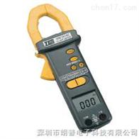 TES-3092交直流钳表中国台湾泰仕TES-3092交直流钳表