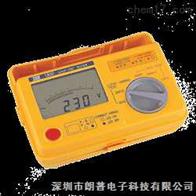 TES-1800回路阻抗/预期短路电流测试器中国台湾泰仕TES-1800回路阻抗/预期短路电流测试器