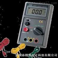 TES-1605数字接地电阻计中国台湾泰仕TES-1605数字接地电阻计
