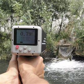 RD-60手持式电波(雷达)水质流速仪