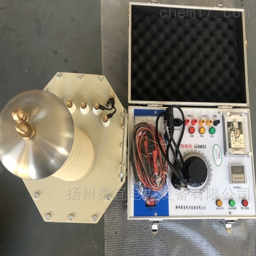 TY交流工频耐压试验装置