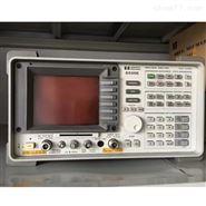 8596E扫频式频谱分析仪