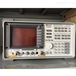 HP8596E扫频式频谱分析仪