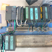 西門子CPU200模塊DP接口壞維修專家