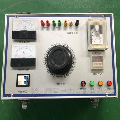 智能工频耐压试验装置厂家价格