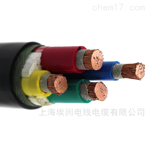 德标电力电缆0.6/1KV交联绝缘无卤护套电缆