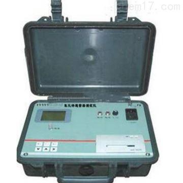 JTYB-1氧化锌避雷器测试仪