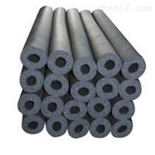 2公分带铝箔橡塑保温套管价格