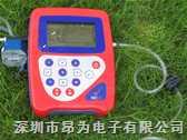 Biogas check-便携沼气分析仪