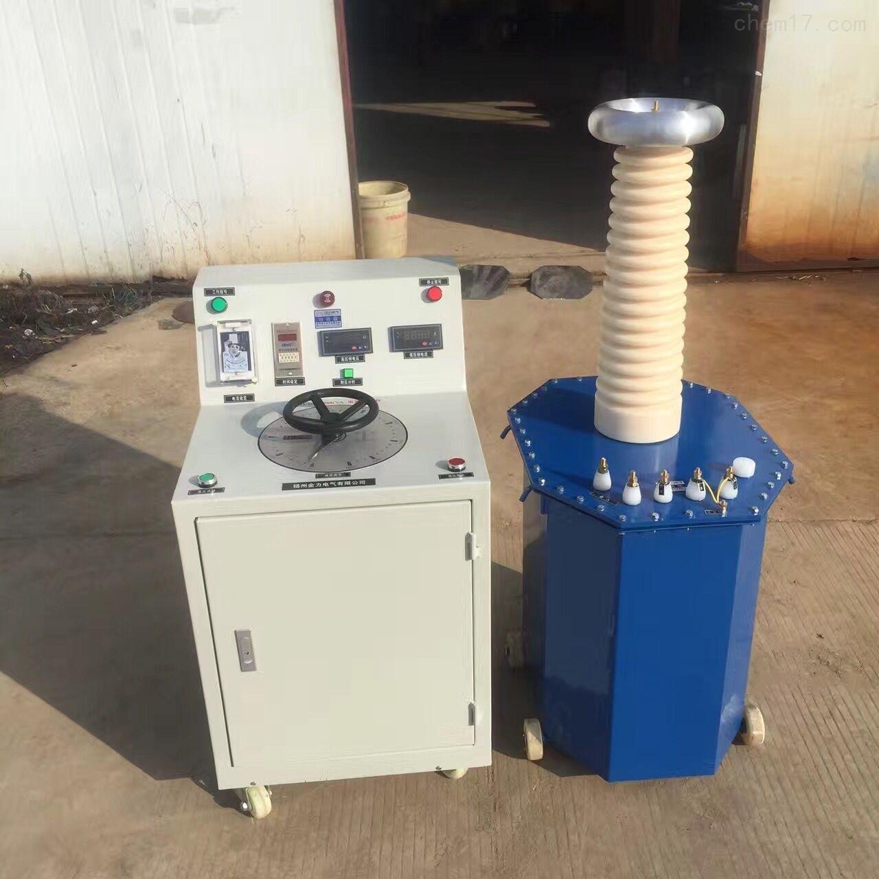 高压熔喷布静电驻极机静电消除器150kv