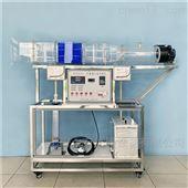 DYR041热力学 汽—液式翅片换热器实验台 传热工程
