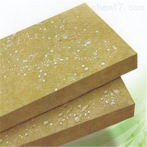 屋面岩棉板供应厂家