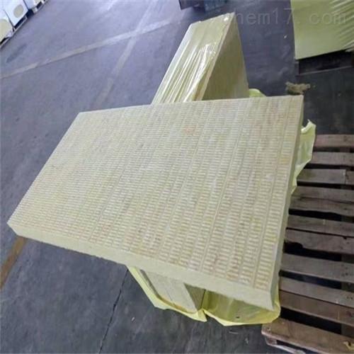 国标a级外墙岩棉板生产厂家