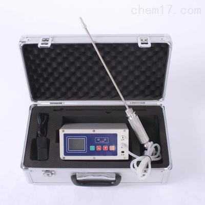 BX80+-内置泵吸式四合一气体检测仪