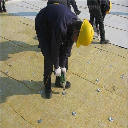 10公分屋面岩棉板一平米价格