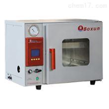 BZF-50真空幹燥箱(升級新型液晶屏不含真空泵)