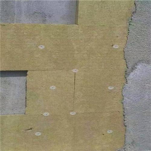 岩棉保温板供货厂家