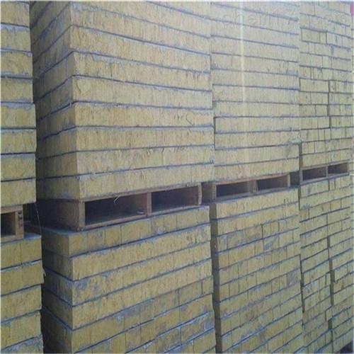 外墙砂浆复合岩棉板厂家电话