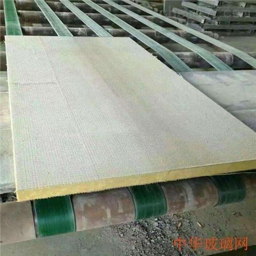 天津市外墙岩棉复合板厂家
