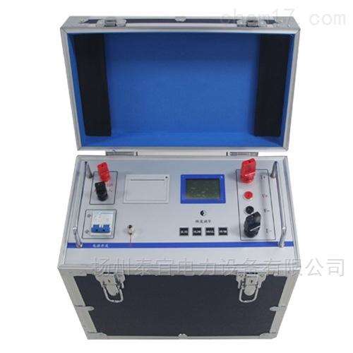 泰宜100A智能回路电阻测试仪